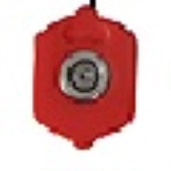고압세척기퀵노즐-RED(0도)