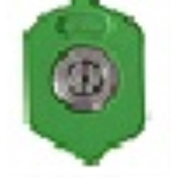 고압세척기퀵노즐-Green(25도)